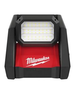 Milwaukee éclairage de zone sans batterie