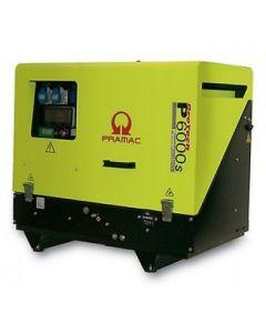 GROUPE ELEC P6000S + DPP