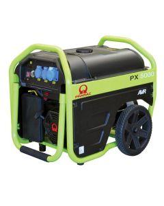 GROUPE ELEC PX5000 230V 4KVA