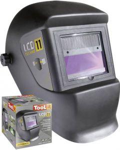 MASQUE A CRISTAUXLIQUIDE LCD TECHNO